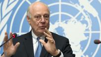 BM Suriye Özel Temsilcisi Mistura görevi bırakıyor