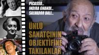 Ara Güler'in unutulmaz fotoğrafları