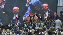 CHP'nin İstanbul anketinden İnce çıktı