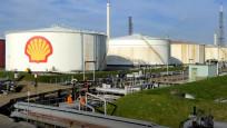 Shell, Danimarka'daki varlıklarını satıyor