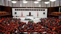 2019 bütçesi Meclis'e geldi