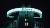 Garanti Bankası dördüncü kez Dow Jones Sürdürülebilirlik Endeksi'nde
