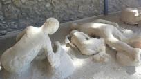 Pompeii'nin tarihini değiştirecek yeni keşif