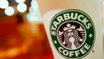 Starbucks Avrupa'da Latin ortağa emanet