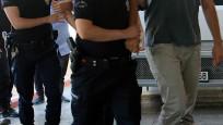Havalimanında terör operasyonu: 3 gözaltı