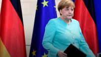 Merkel'den Brexit eleştirisi: Zaman daralıyor