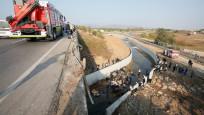 23 kişinin öldüğü kazada 11 tutuklama