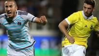 Fenerbahçe'de 2 kadro dışı daha iddiası