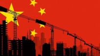 Çin'de büyüme düşük kaldı