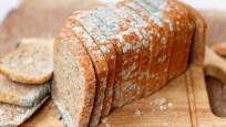 Küflenmiş ekmek yenilirse ne olur!