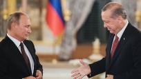Peskov: Erdoğan ile Putin aynı çizgideler