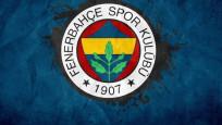 Fenerbahçe'nin göğüs sponsoru belli oldu