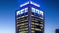 Halkbank GMY Torusdağ görevinden ayrıldı