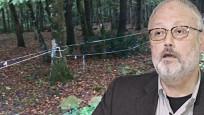Cemal Kaşıkçı'nın cesedi Belgrad Ormanı'nda aranıyor