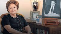 Berna Yılmaz oğlunun intiharından sonra ilk kez konuştu