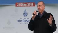 Erdoğan: Salı günü detayları anlatacağım