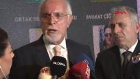 İstanbul, Ankara ve İzmir Baro başkanları belli oldu