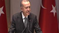 Erdoğan ile AK Partili kadın arasındaki diyalog alkış tufanı kopardı