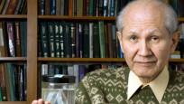 Nobel ödüllü bilim insanı hayatını kaybetti