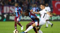 Trabzonspor, Erzurumspor'la golsüz berabere kaldı