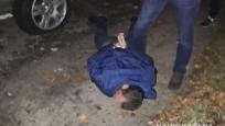 Ukrayna'da bir Türk, fidye için başka bir Türk'ü kaçırdı