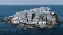 İşte dünyanın en kalabalık adası: Migingo Adası