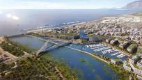 Çinliler Kanal İstanbul'a göz dikti