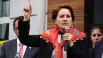 Akşener'den Erdoğan'a erken emeklilik tepkisi