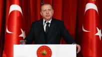 Erdoğan: Kaşıkçı vahşi cinayete kurban gitmiştir