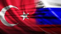 Türkiye-Rusya vize muafiyeti görüşmeleri 1 Kasım'da
