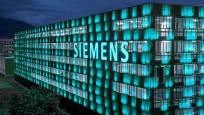 Siemens 20 milyar dolarlık anlaşmayı askıya alıyor
