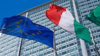 AB'den İtalya'ya şok! Bütçe onaylanmadı