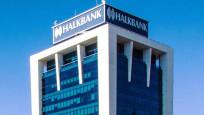Halkbank'ta GMY Eryılmaz görevden ayrıldı