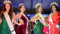 The Queen of Eurasia Güzellik Yarışması'nın birincisi belli oldu