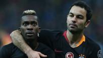 Galatasaray'ın Onyekuru çaresizliği