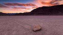 Amerika'nın sıra dışı doğa harikası: Ölüm Vadisi