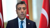 CHP'den ihraç edilmesi beklenen Öztürk Yılmaz parti kuruyor