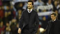 Real Madrid'in yeni hocası belli oldu
