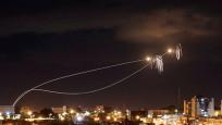 İsrail: Filistinliler Rus yapımı füze kullandı