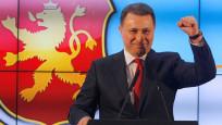 Eski Makedonya Başbakanından Macaristan'a iltica talebi