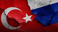 Türkiye ile Rusya arasındaki ticaret hacmi arttı