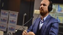 Bilal Erdoğan'dan İtalyanca şarkı sürprizi