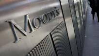Moody's yine negatif yorum yaptı