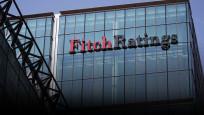 Fitch'ten Türkiye'ye resesyon uyarısı