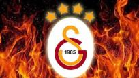 Galatasaray'da dev transfer harekatı!