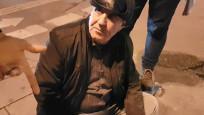 Taksici Fatih'te turist dövdü