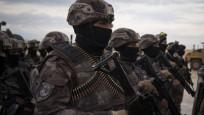 Afrin'in güvenliği onlara emanet