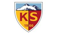 Kayserispor'a transfer yasağı