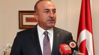 Dışişleri Bakanı Çavuşoğlu: Kaşıkçı cinayeti soruşturmasının takipçisi olacağız