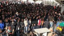 Cemal Kaşıkçı için gıyabi cenaze namazı kılındı